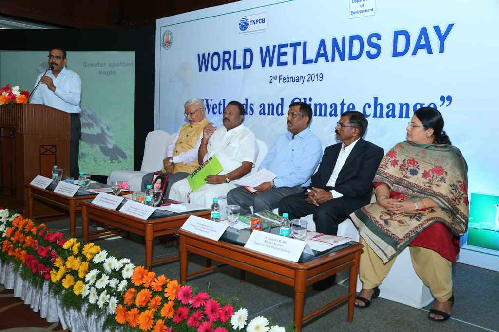 World Wetlands Day 2019 Celebrations